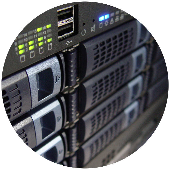 Web Hosting from JDB Media